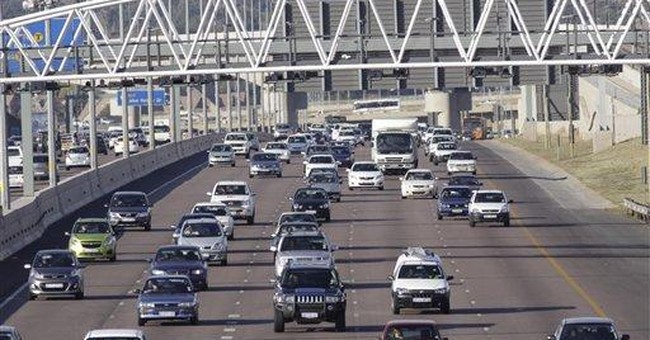 S. Africa toll debate raises governance questions