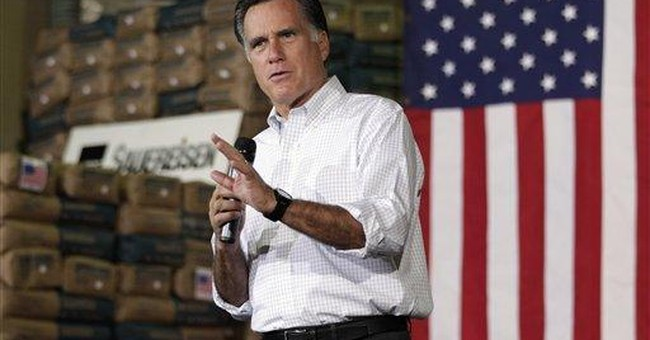 Romney: Regular people teach him about struggles