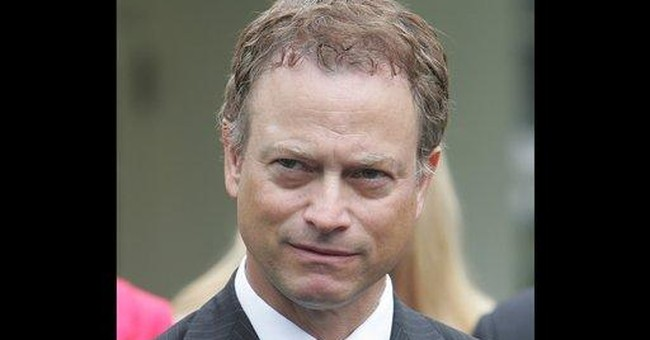 Actor Gary Sinise supporting veterans in Ill.