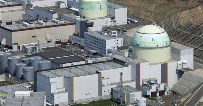 As Japan shuts down nuclear power, emissions rise