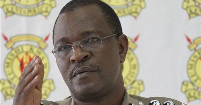 Report: Kenyan forces abused Somalis near border