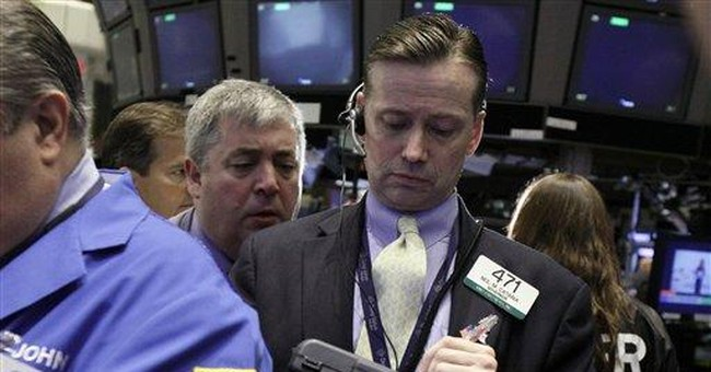 Hiring slowdown sends the stock market reeling