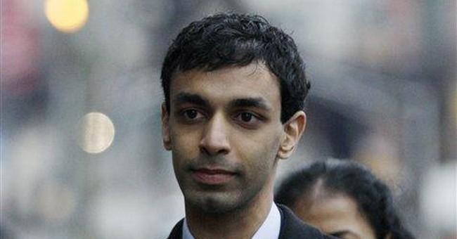 NJ man convicted of webcam spying seeks probation