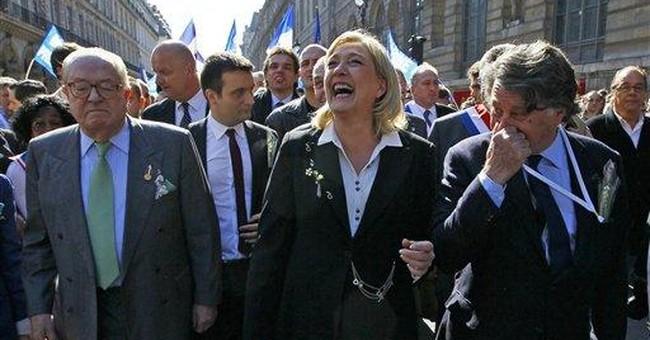 Europe's far-right in steady crawl toward power