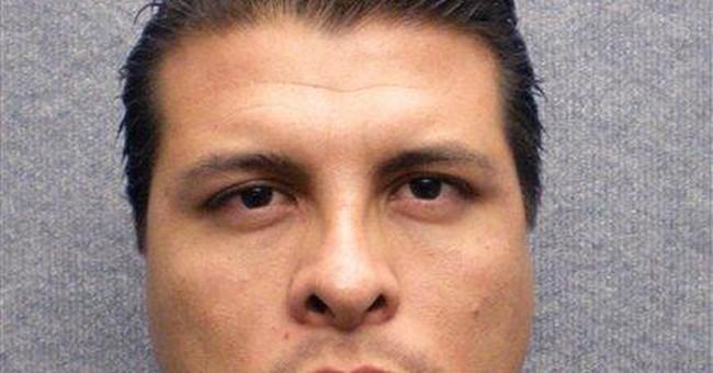 Calif. dad accused of killing girlfriend, 2 sons