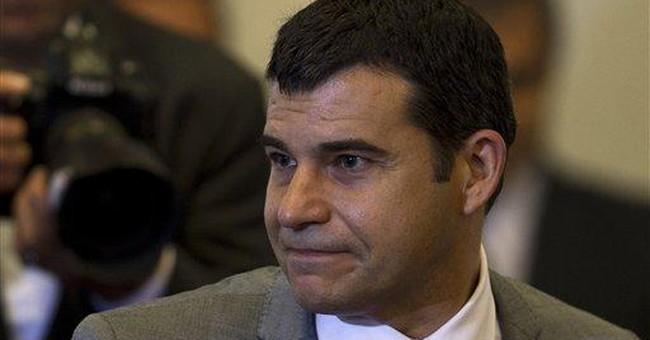 Argentine president names YPF leader
