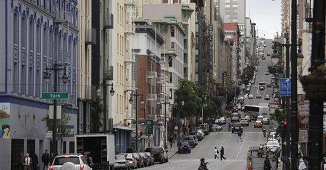 San Franciscans bring startup approach to homeless