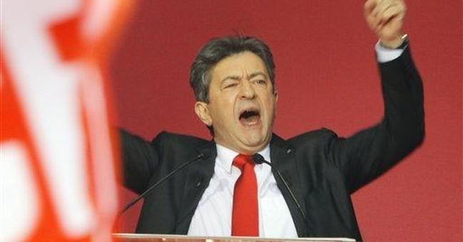 Polls open in France's overseas territories