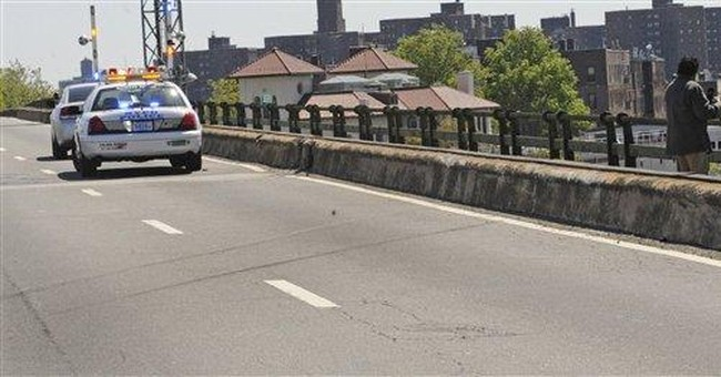 Is fear of NYC highways warranted after zoo crash?