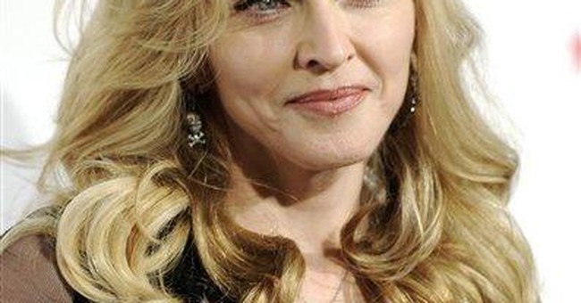 Madonna: Beastie Boys' Yauch was one of a kind