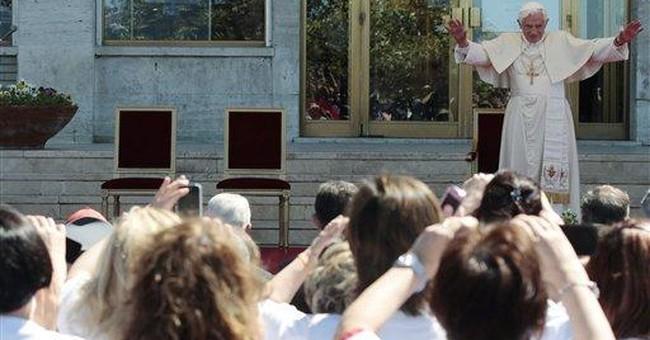 Muti to conduct Vivaldi, Verdi concert for Pope