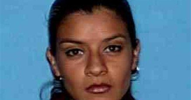 Police say body of Calif. man's girlfriend located