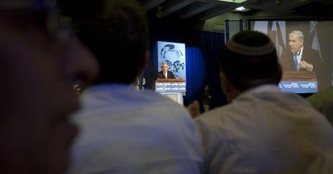 Israeli leader moves toward September elections