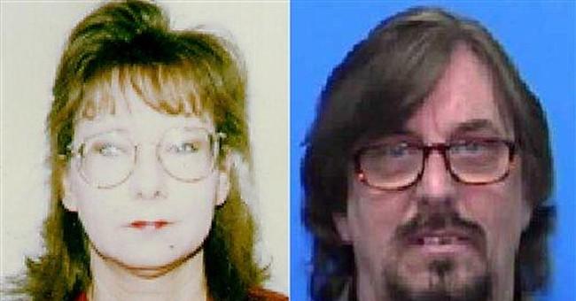 Illinois Ponzi scheme fugitives caught in Arizona