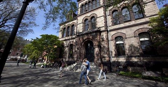 Cities seek more money from tax-exempt colleges