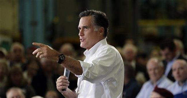 Romney taking credit for auto industry success