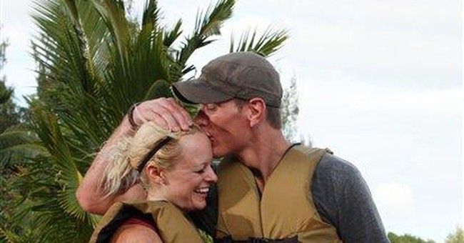Wisconsin couple win $1M prize on 'Amazing Race'