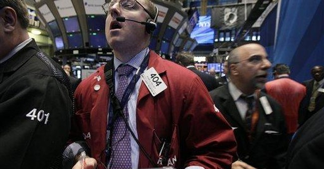 Markets recover from stumble over Europe elections