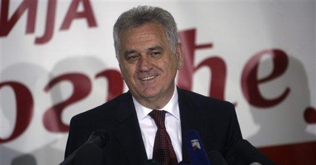 Socialists key for future Serbian government