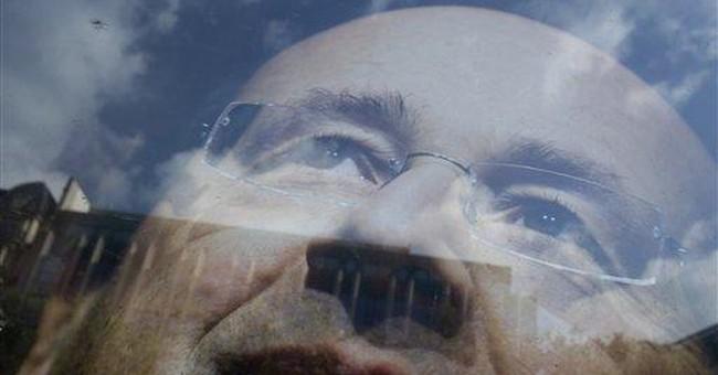 France president-elect Hollande has full plate