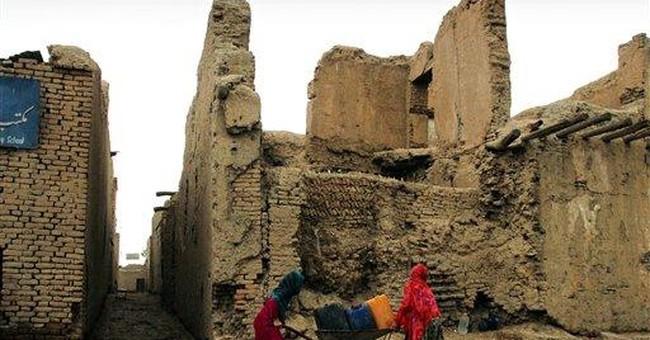 Afghan government slams Taliban spring offensive