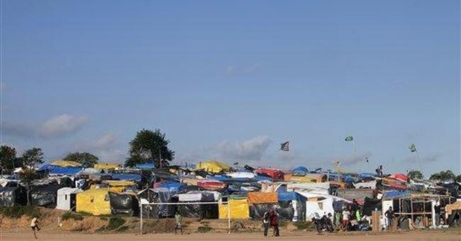 Brazil: Land fights up,  but fewer activists dead