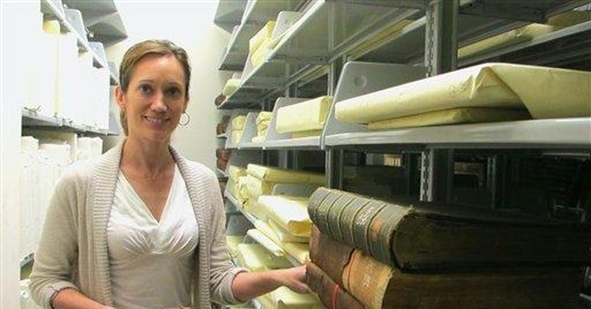Rare 270-year-old book found in SC library vault