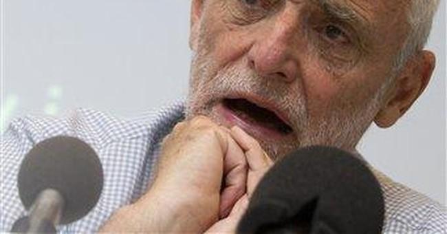 UN envoy warns of civil war in Syria