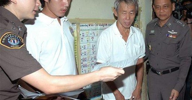 Thai man imprisoned for anti-royalty texts dies