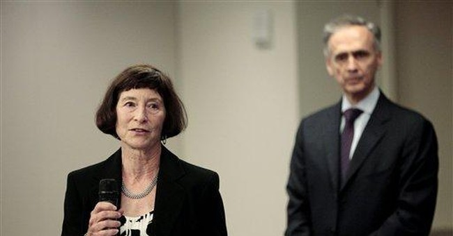 Panel discusses AP reporter's WWII surrender scoop