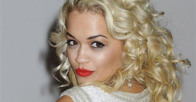 Rita Ora: 'R.I.P' to rumors she's dating Drake