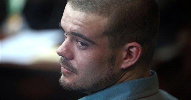 Joran van der Sloot to fight US extradition