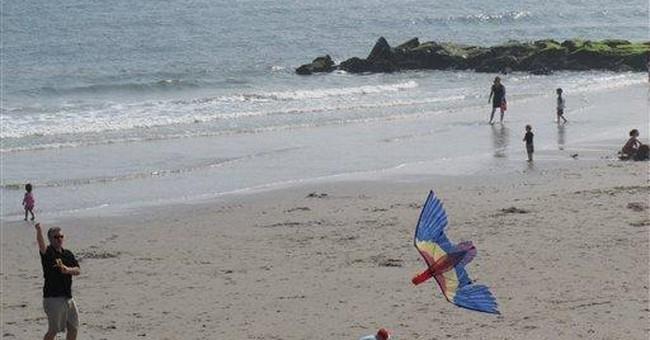 Dry NJ resort weighs BYOB, 'Jersey Shore' fears