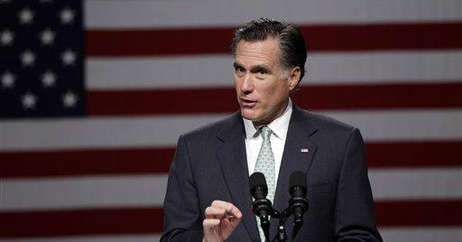 Romney wins GOP contests in Indiana, NC, W.Va.