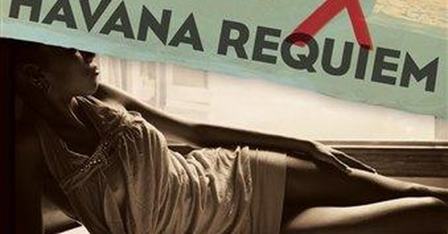 'Havana Requiem' is a legal thriller with spice