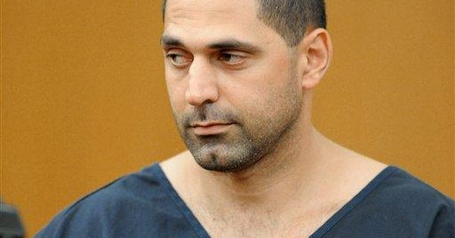 Prosecutor: DNA evidence strong in stabbing spree