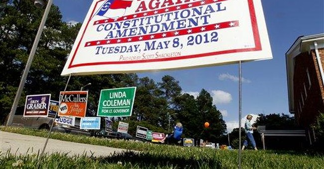 What's at stake in elections Tuesday in 4 states