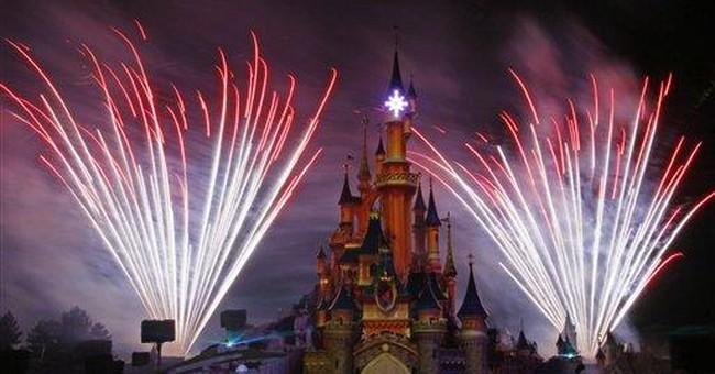 Disney looks to avenge studio loss after upbeat 2Q