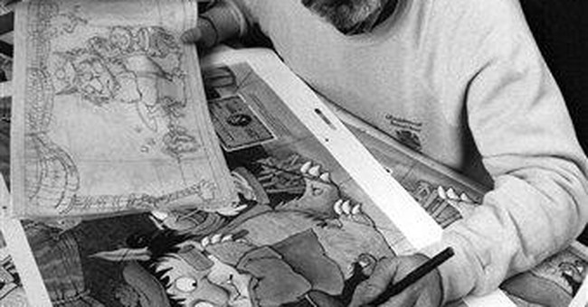 'Where Wild Things Are' author Maurice Sendak dies