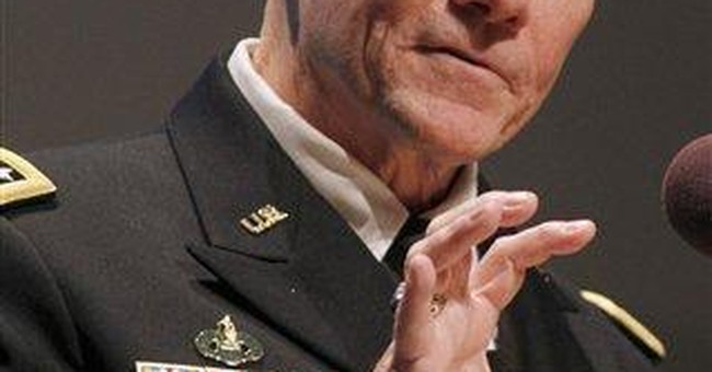 US military chief to Israel as Iran tension grows