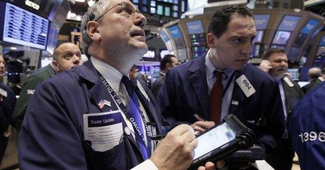 JPMorgan disappoints; banks lead stocks lower