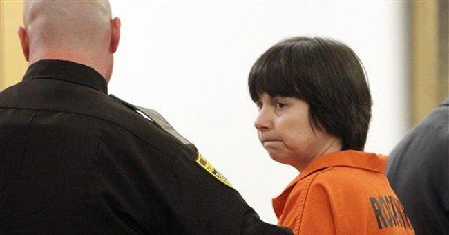 Texas mom sentenced to 45 years for killing son, 6