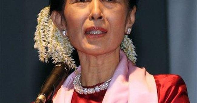 US to restore full diplomatic ties with Myanmar