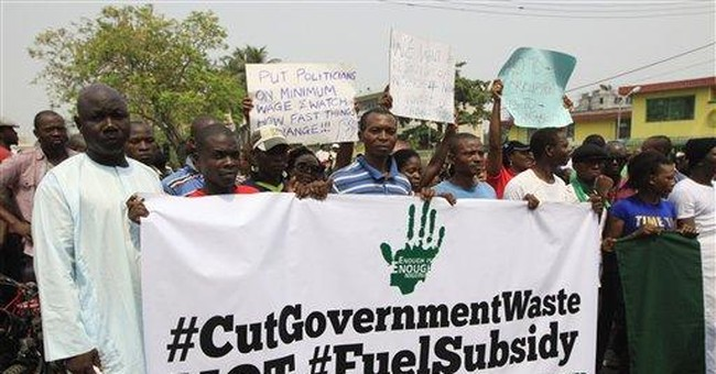Key US oil supplier may cut off spigot Sunday