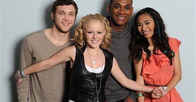 Joshua Ledet wows 'American Idol' judges