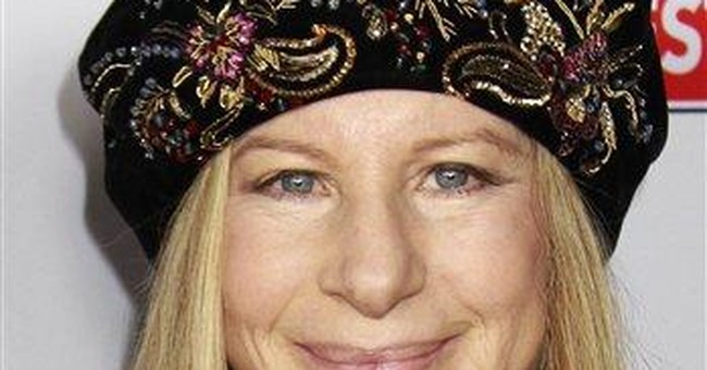 Favorite daughter Streisand plans Brooklyn concert