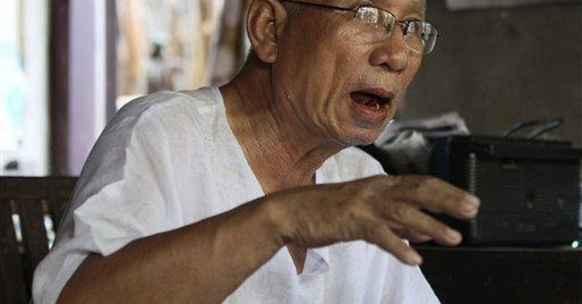 Myanmar reforms leave political prisoners behind