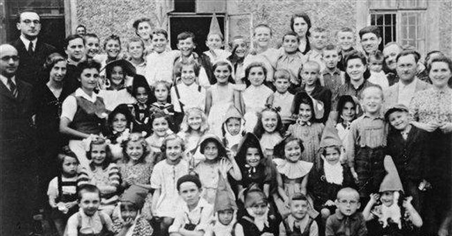 Excruciating details emerge on Jewish ghettos
