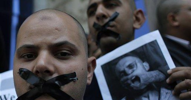 Egypt group documents 841 deaths in 2011 uprising