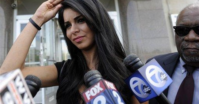 Ex-Miss USA Rima Fakih gets probation in DUI case